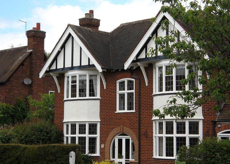 Harga Rumah Di Inggris Turun 3,3 Rumah, Desain rumah