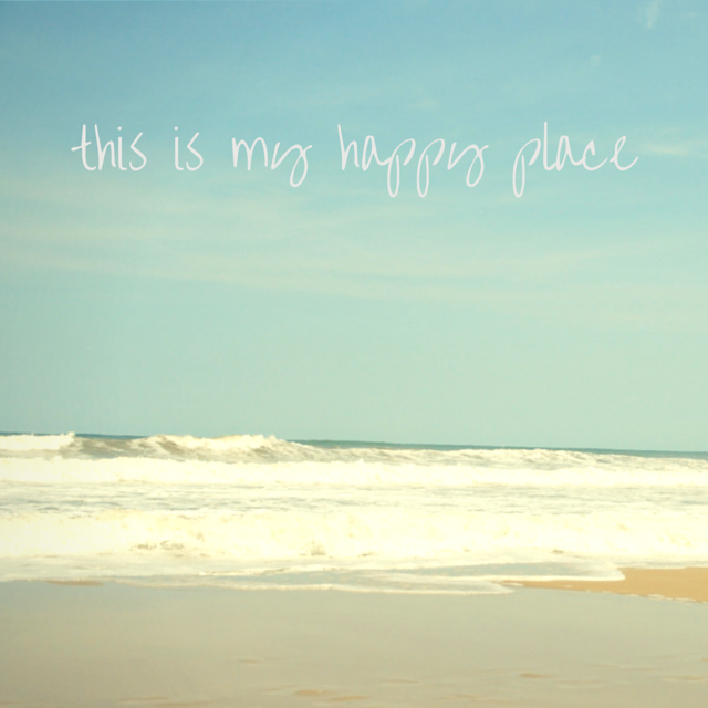 Is the beach your happy place? http://www.visitcurrituck.com/
