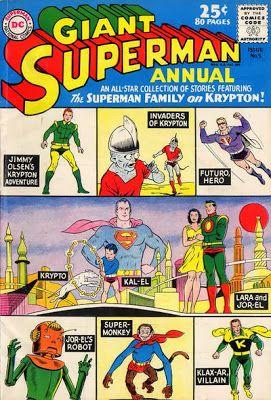 Superman Fan Podcast Episode #282: Superman Annual #5! http://thesupermanfanpodcast.blogspot.com/2013/09/episode-282-superman-annual-5.html