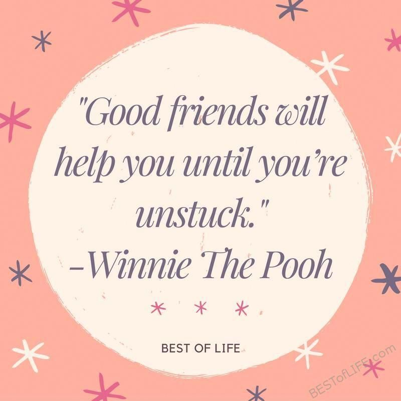It s easy to find Disney quotes about friendship in