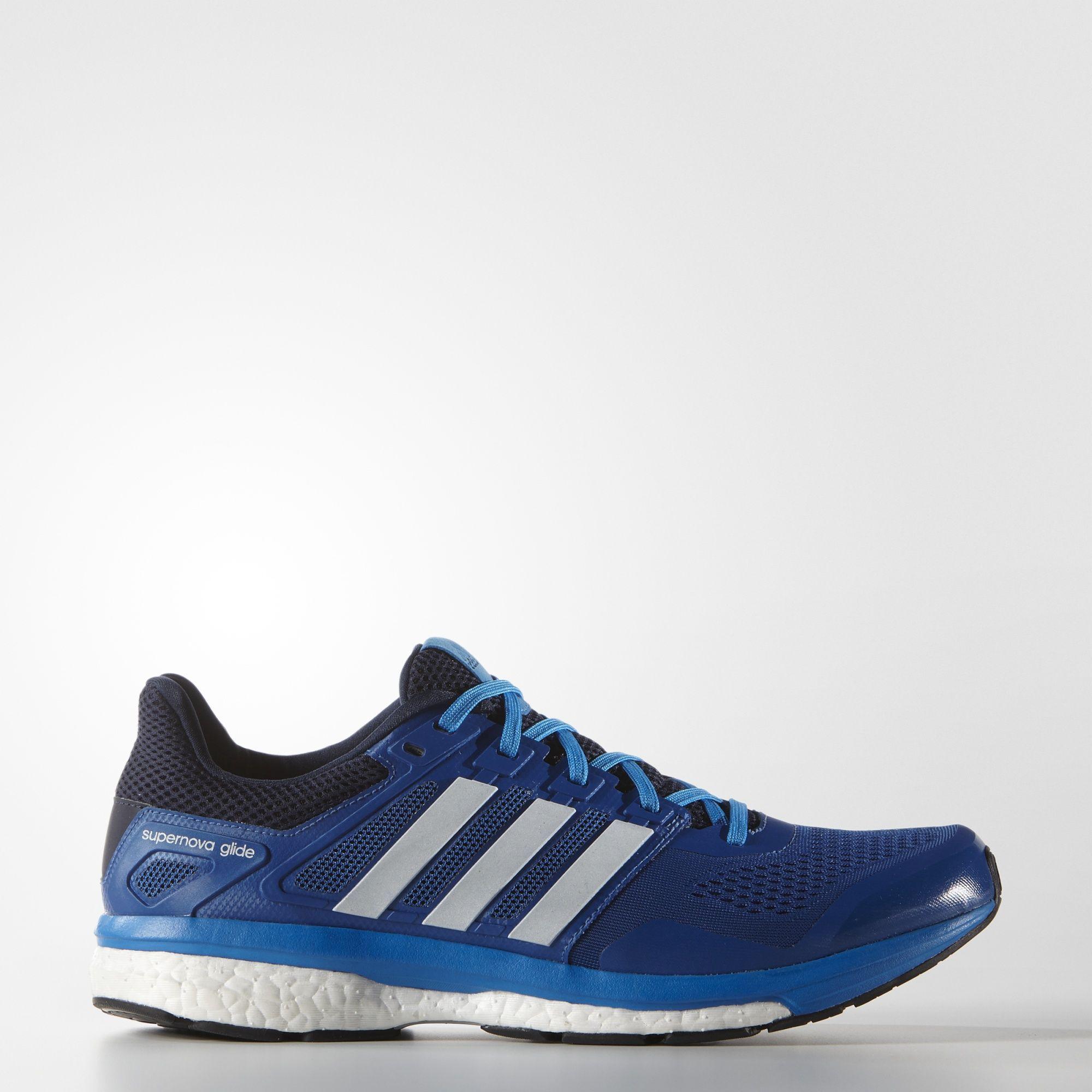 Adidas Supernova Glide 8 Zapatos Botines infantiles 2016