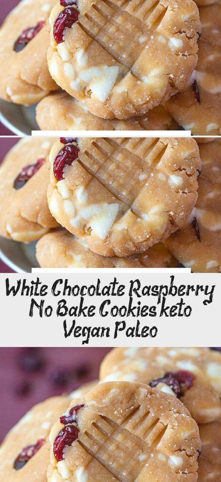 En Blog En Blog In 2020 Baking Recipes Cookies Raspberry Cookie Recipes White Chocolate Raspberry