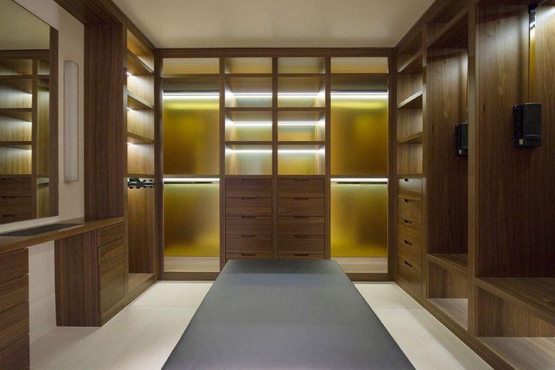 Finest wardrobe joinery