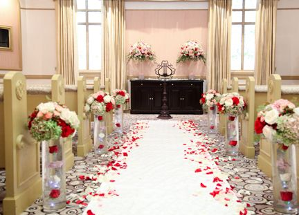 The Wedding Chapel At Bellagio Is Perfect For Your Traditional Wedding In Las Vegas Bella Las Vegas Wedding Inspiration Las Vegas Wedding Venue Vegas Wedding