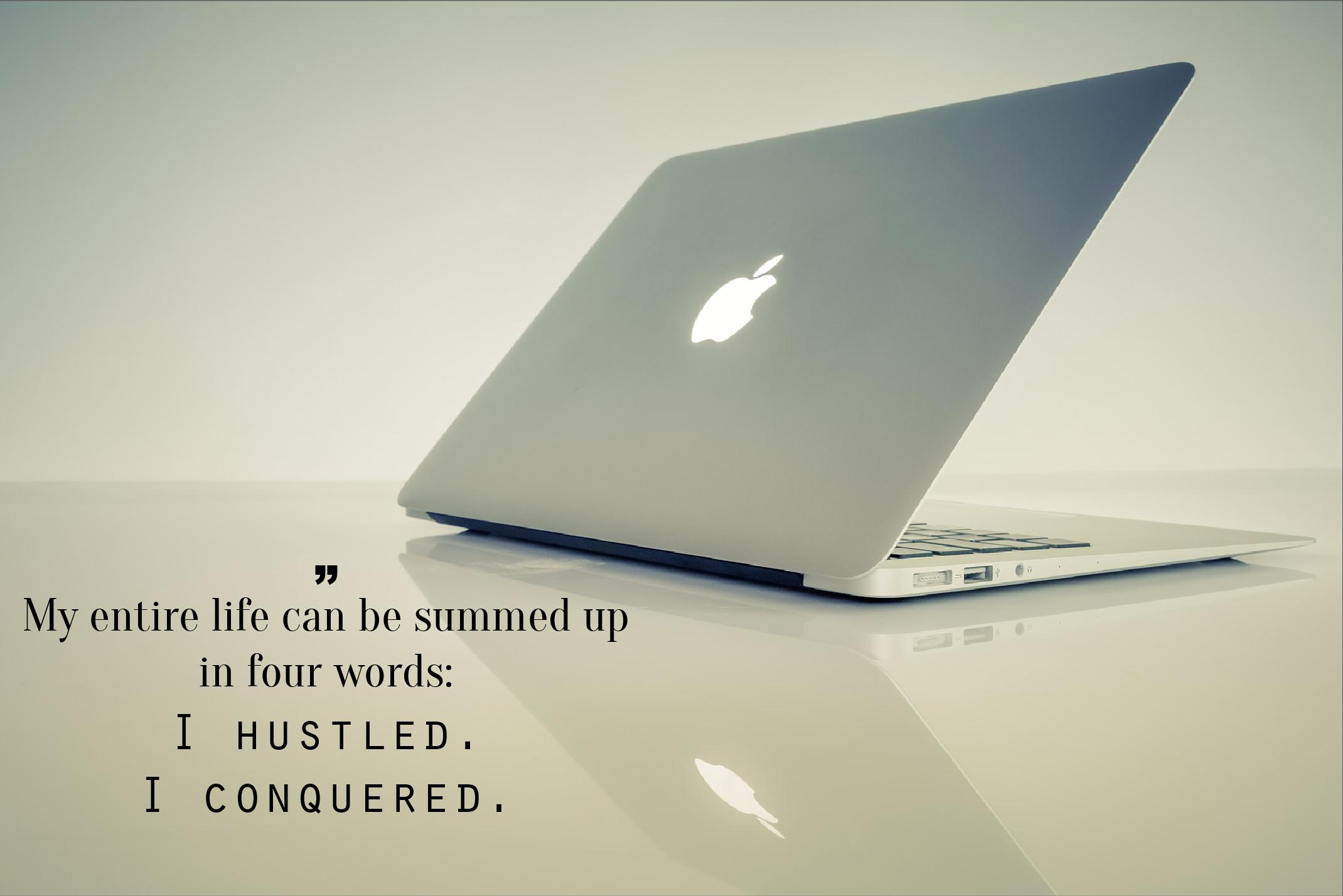Entrepreneur Quotes Apple Laptop New Macbook Air Macbook