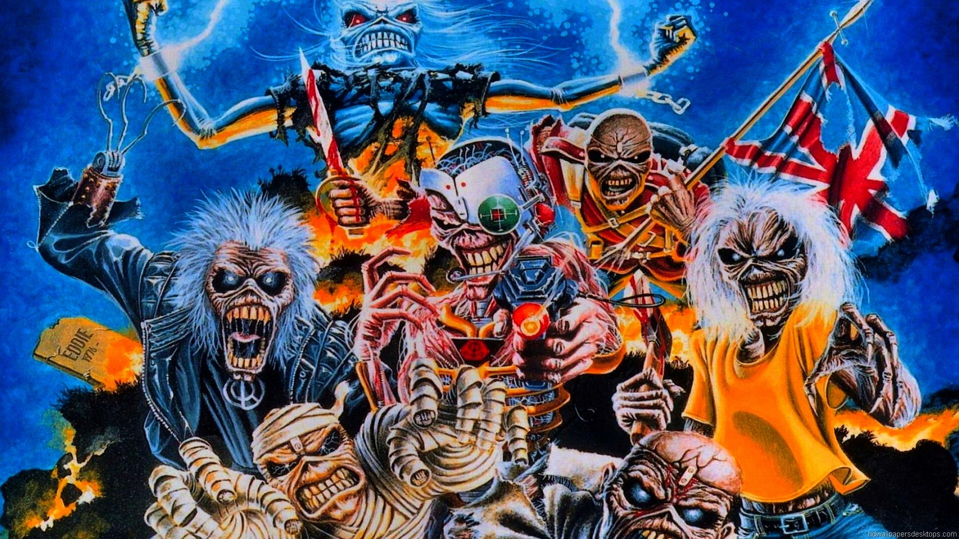 Nothing found for Iron Maiden Wallpaper Iron Maiden Hd Wallpaper Background  1920 | Iron maiden, Grupos de rock, Heavy metal
