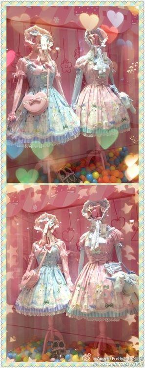 <3lolita fashion<3