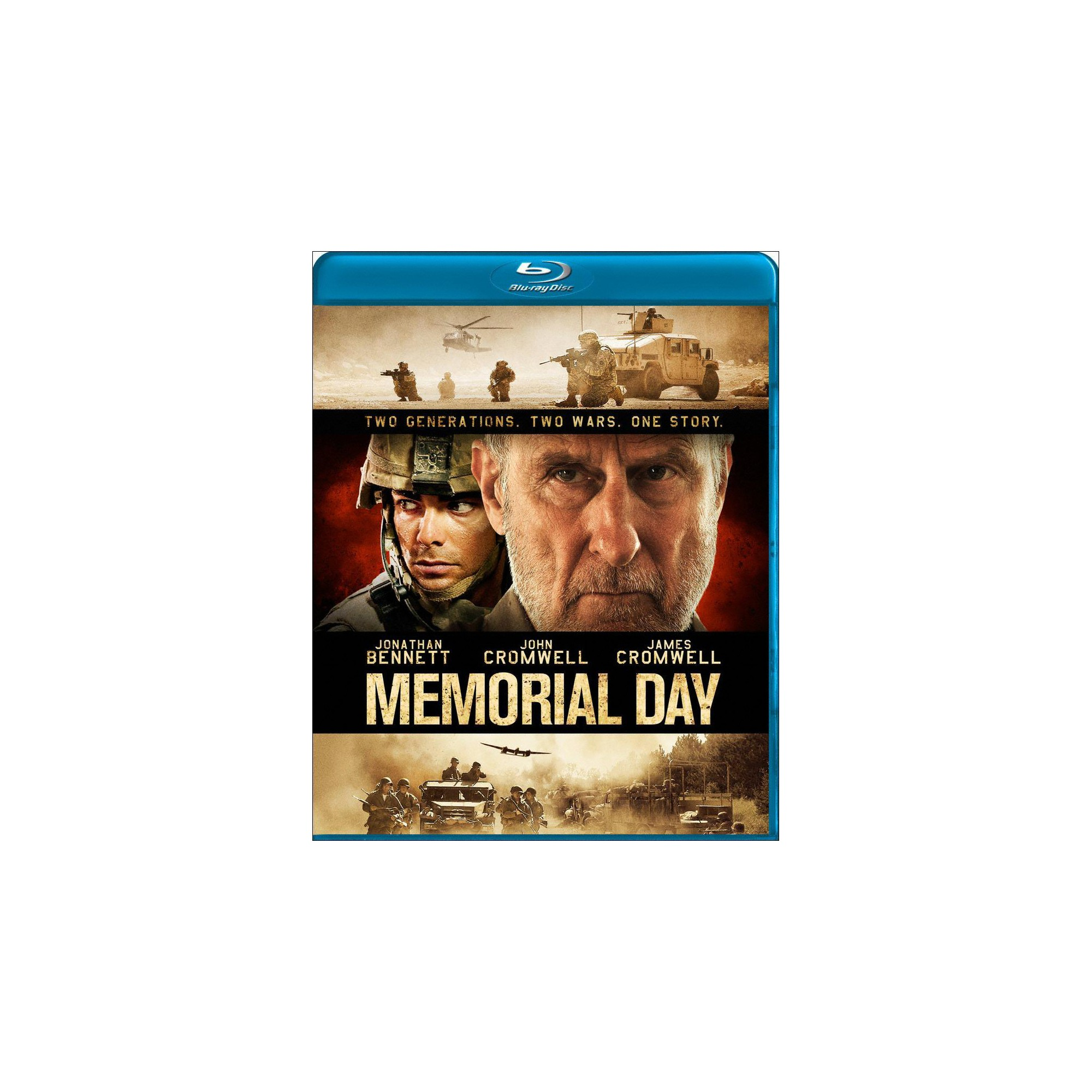 Memorial Day (Blu-ray), movies | Memories, Memorial day ...