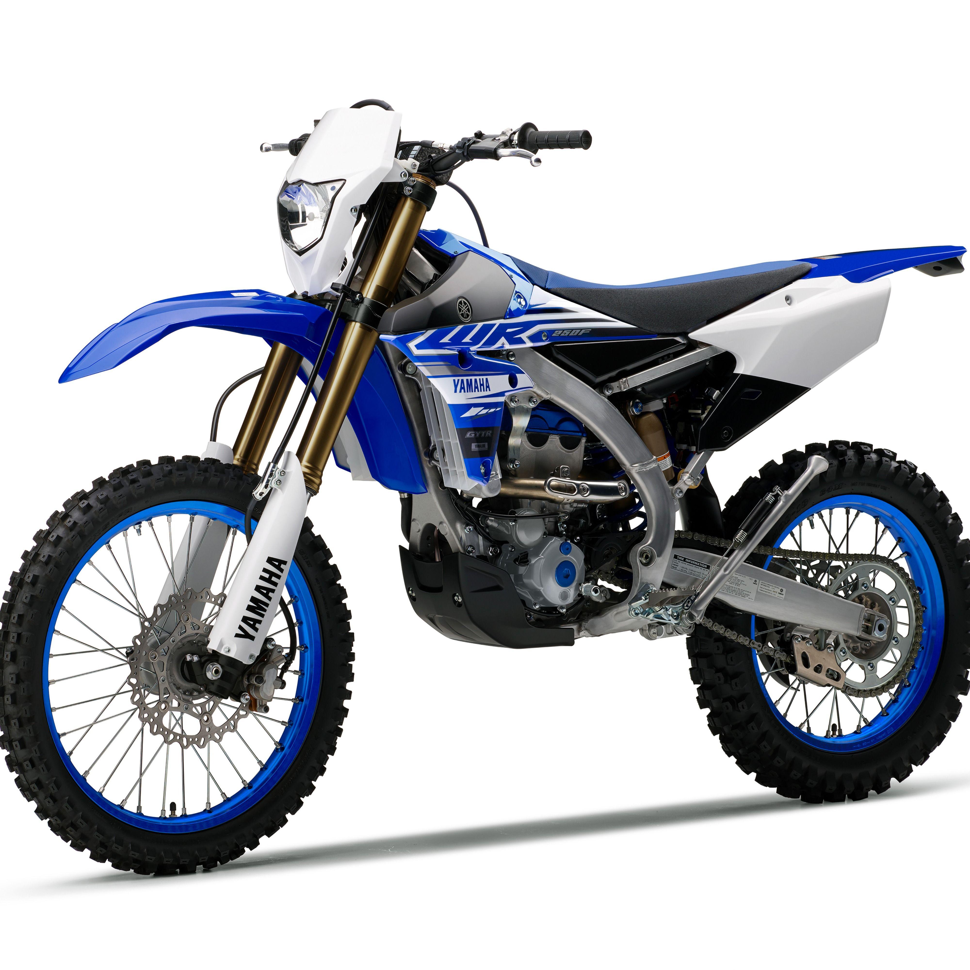 Yamaha Wr250f Yamaha Dirt Bikes Dirtbikes Yamaha