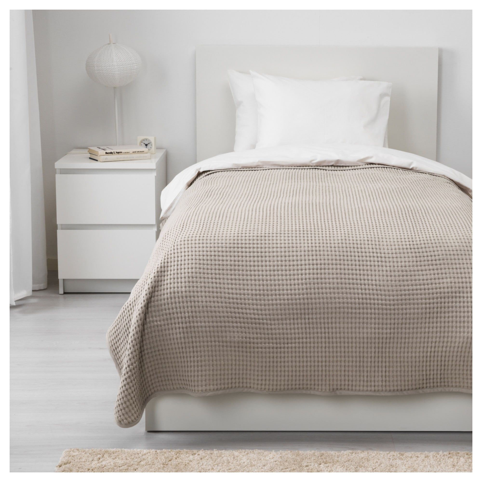 Ikea.at Tagesdecke VÅreld Tagesdecke Beige In 2019 Products Tagesdecke