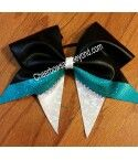Extreme cheer bow