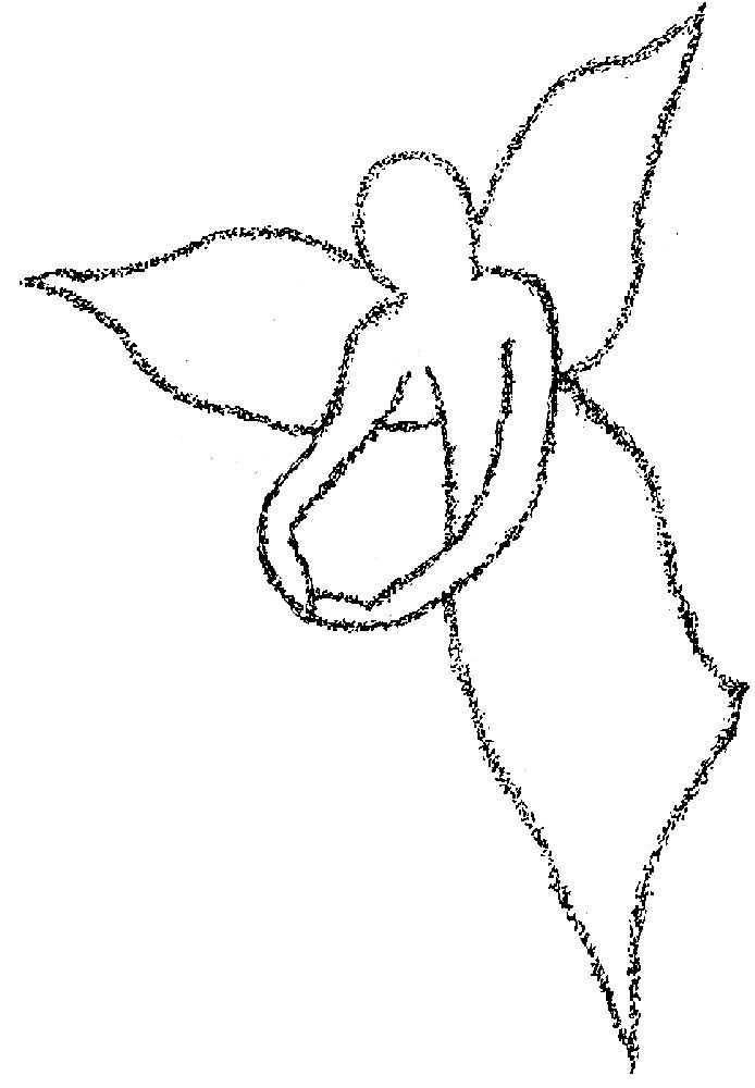 free angel clipart black and white google search clay ideas rh pinterest co uk christmas angel clipart black and white clipart angel black and white