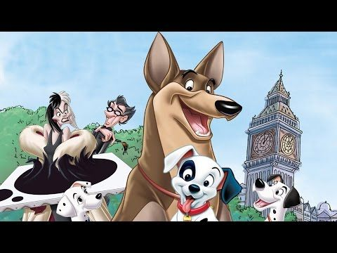 Colmillo Blanco Pelicula Para Ninos Youtube Walt Disney Pictures 101 Dalmatians 101 Dalmatians Movie