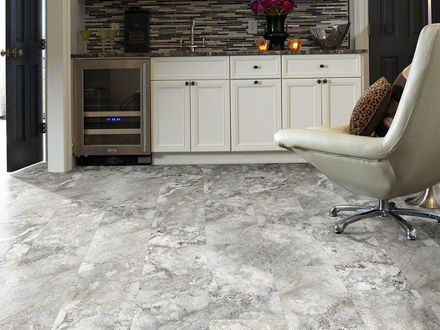 Shaw Luxury Vinyl Plank 12 Quot X 24 Quot Style Rock Creek Color