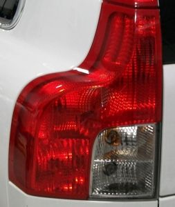 Oempartswholesale Com Volvo Xc90 Led Lights Tail Light