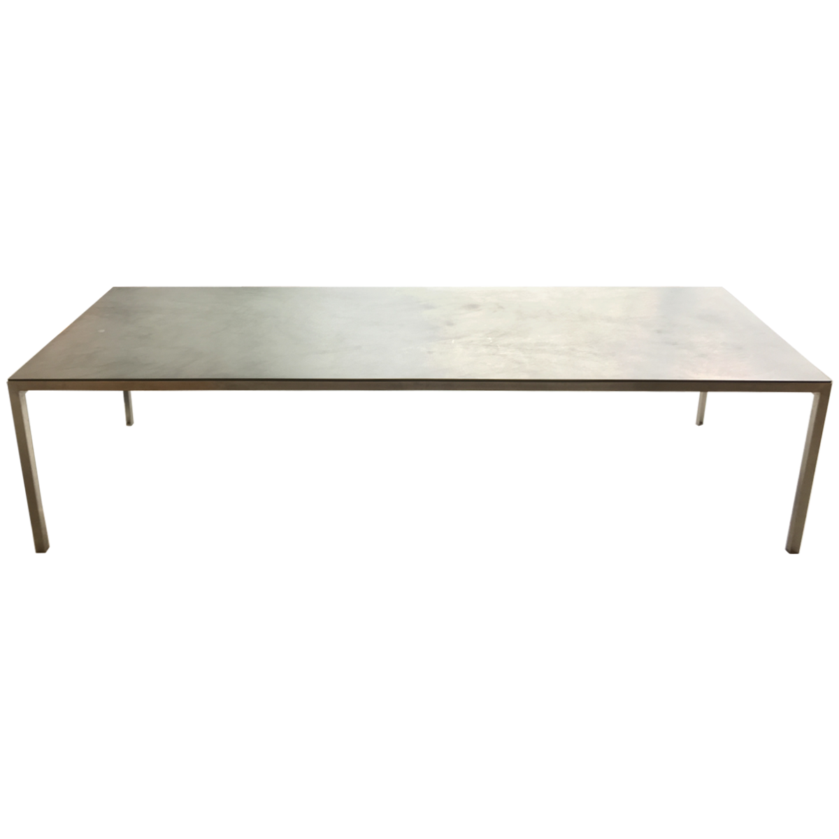 Chai Ming Terania Dining Table Front