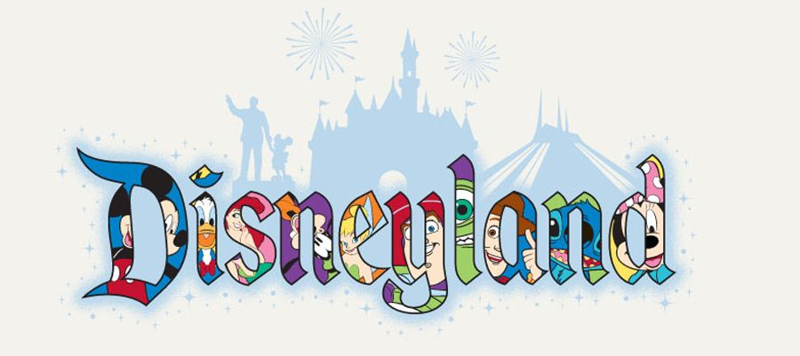 Disneyland character letters - prefer characteristics of - character letter