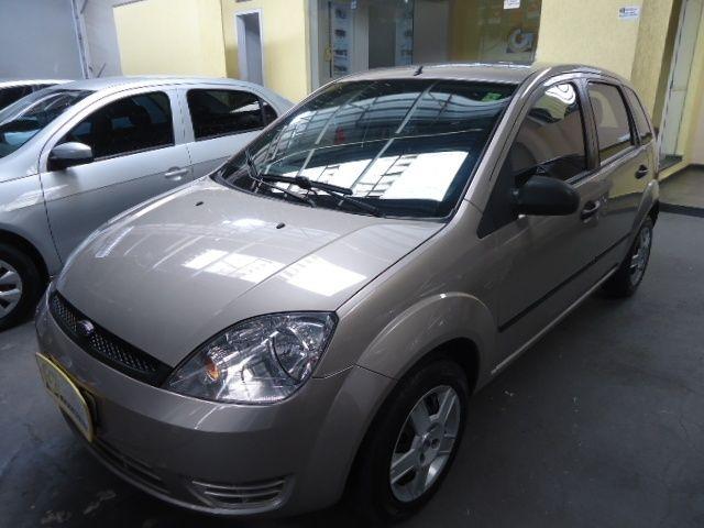 Ford Fiesta Hatch Personnalite 1 0 8v Cidade Nova Belo