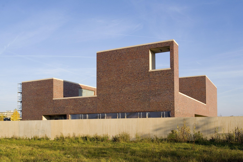 Meck architekten architecture pinterest architecture facade architecture and art and - Meck architekten ...