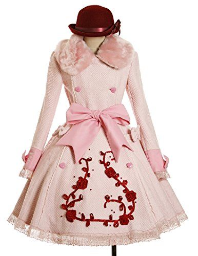 Sweet Lolita Ribbon Grisaille Coat Heavy Check Wool Warm Coat Fanplusfriend http://www.amazon.com/dp/B00OIN3264/ref=cm_sw_r_pi_dp_LRkFub1NAMKGV