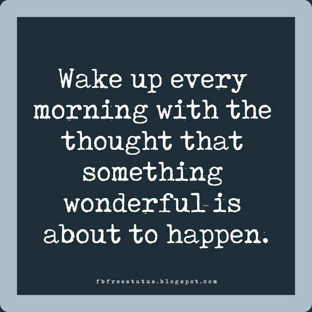 Morning Inspirational Quotes 40 Good Morning Inspirational Quotes And Wishes With Images
