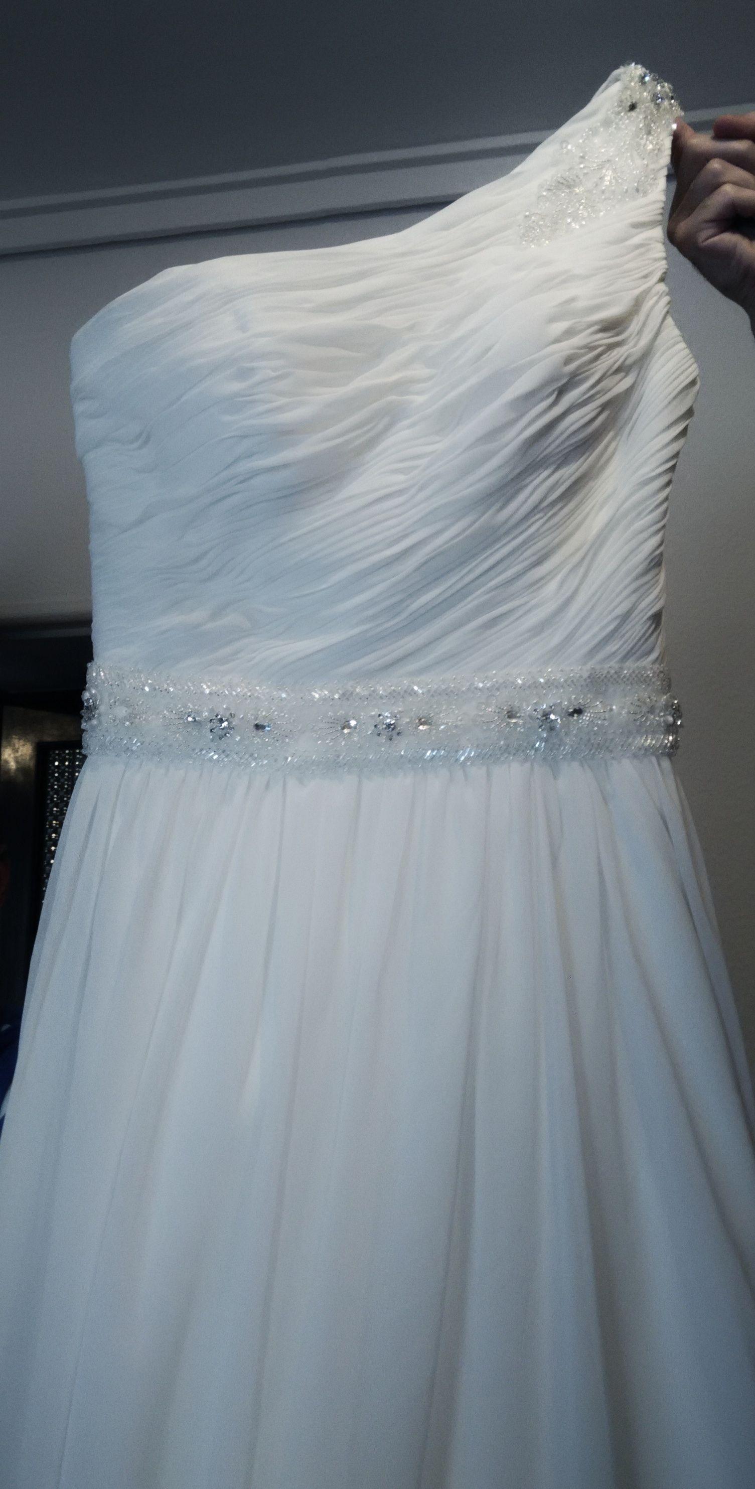 Nuevo vestido publicado! Asimetrico corte imperio ¡por sólo 300 ...