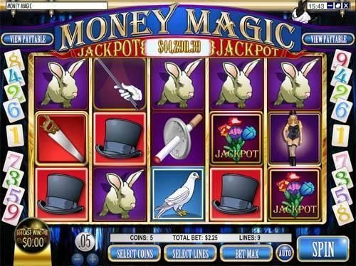 Hop On The Runaway Train Slots With No Download