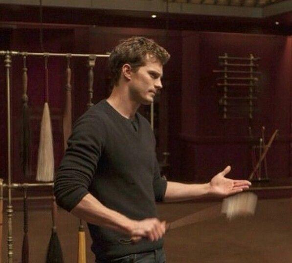 Je cherche des cc qui pourraient décorer cette pièce. Jamie Dornan # Christian Grey prise d'essai dans la ...
