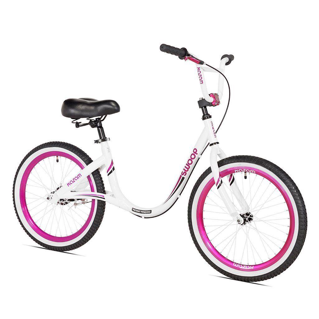 Kazam Swoop 20 Balance bike, Bike, Bicycle