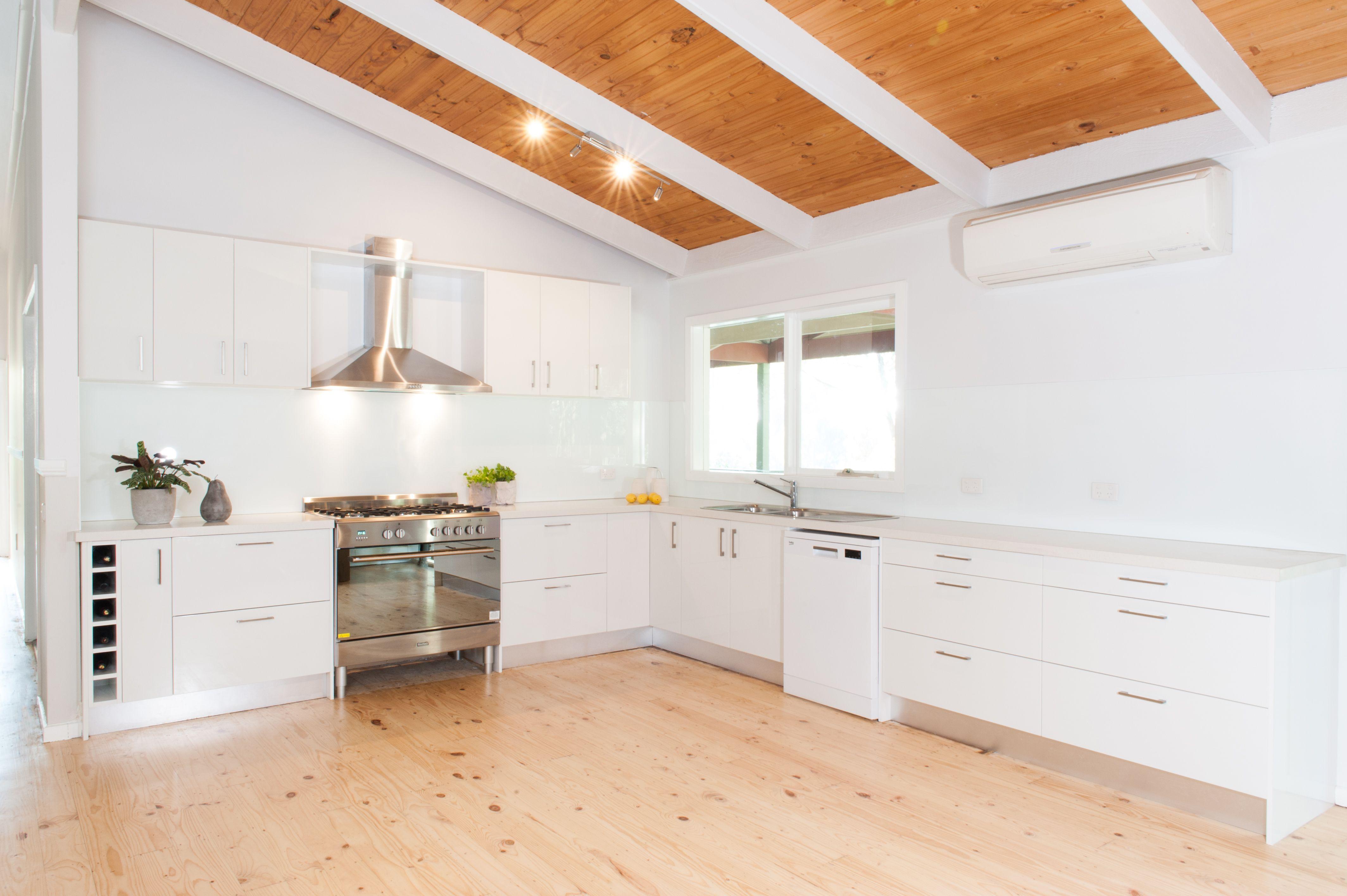 Budget Kitchens and Flooring Diy kitchen renovation, Diy