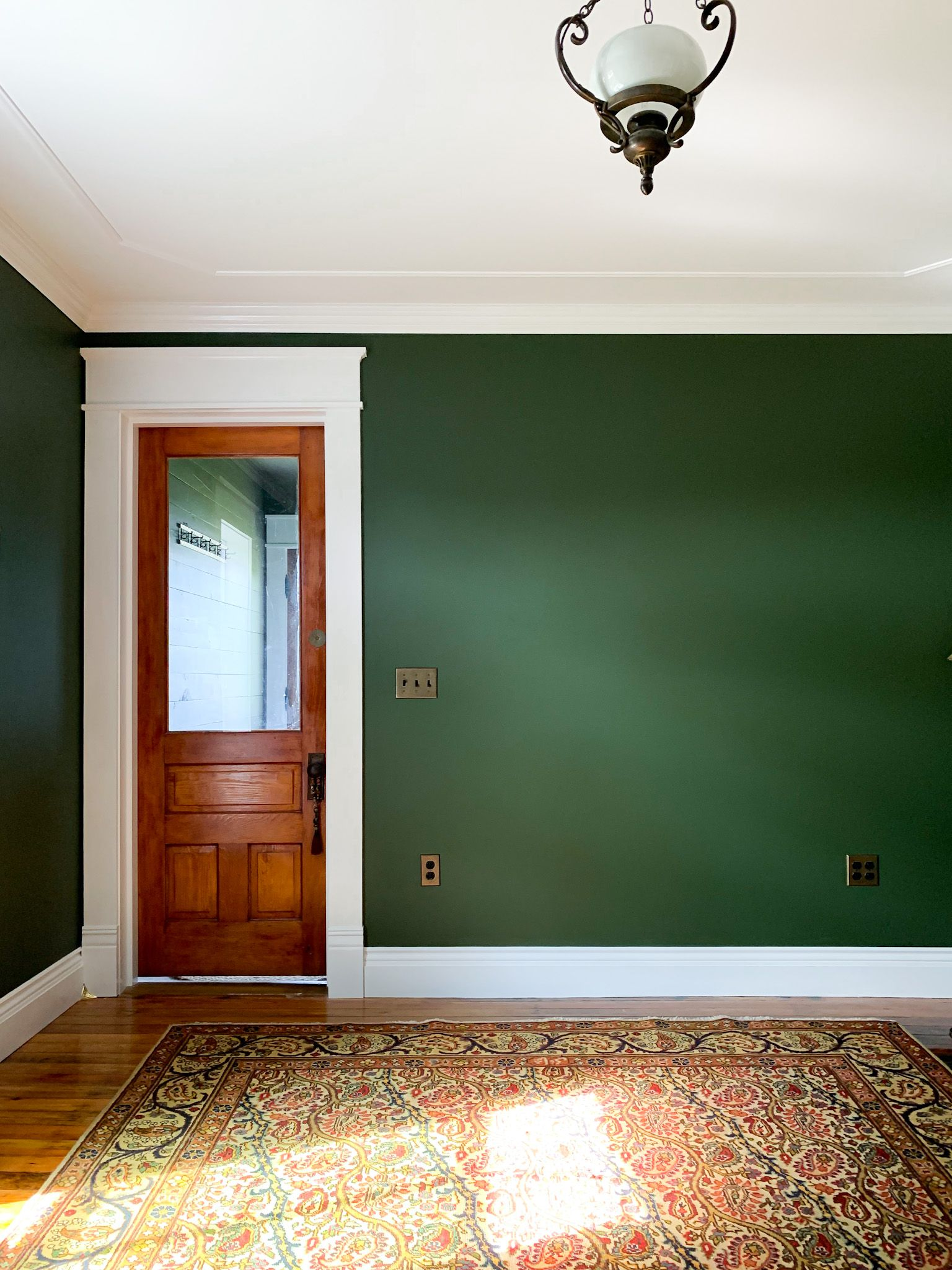 How To Choose A Paint Color In 2020 Green Interior Paint Paint Colors For Living Room Farmhouse Paint Colors