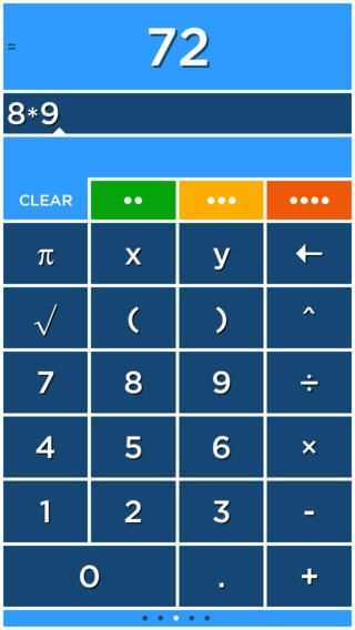 Solve A scientific and graphing calculator (6.99