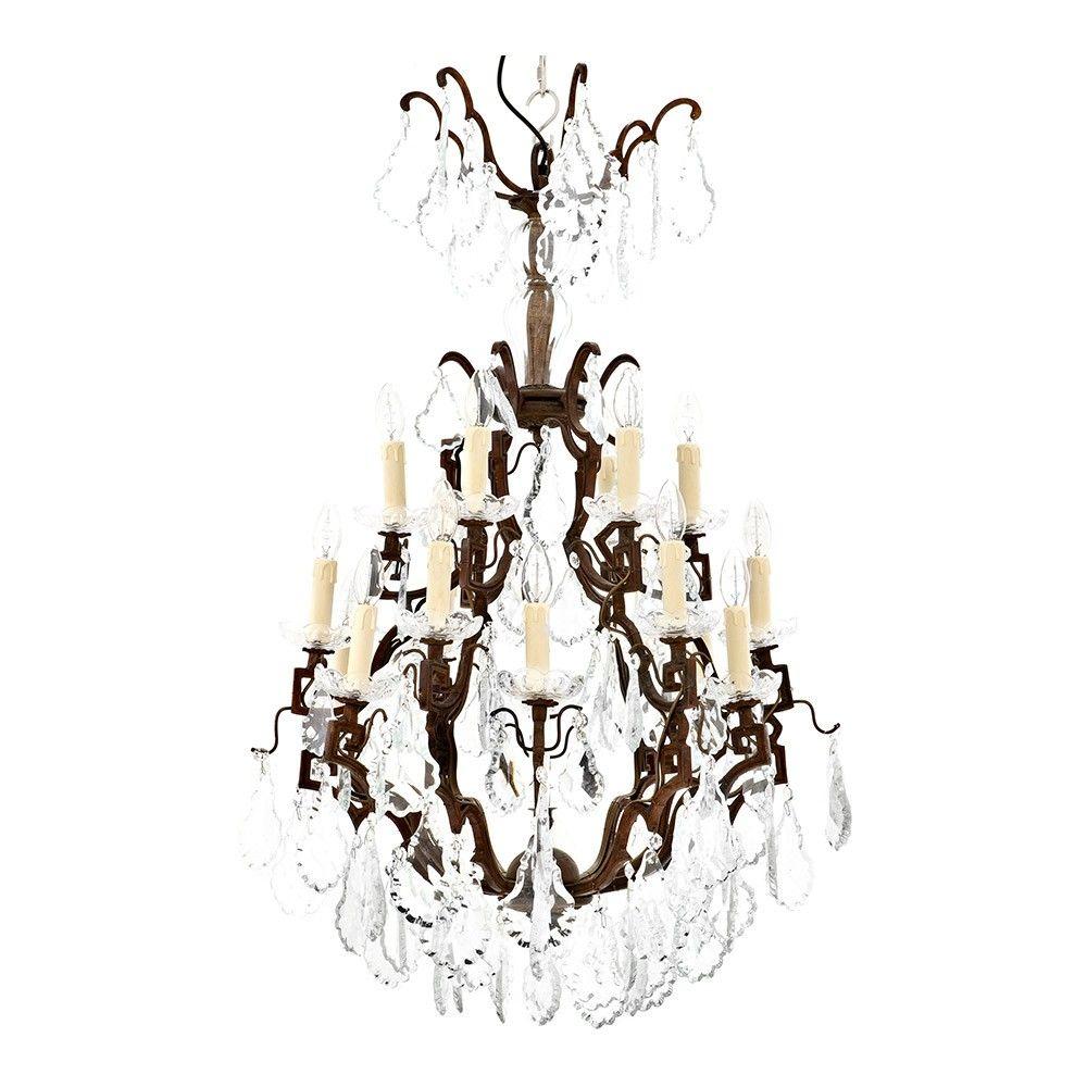 eichholtz owen lantern traditional pendant lighting. Eichholtz+Chateau+De+Chatillon+Luster+Chandelier+-+Antique+brass Eichholtz Owen Lantern Traditional Pendant Lighting