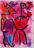 Paul Klee dreamscapes