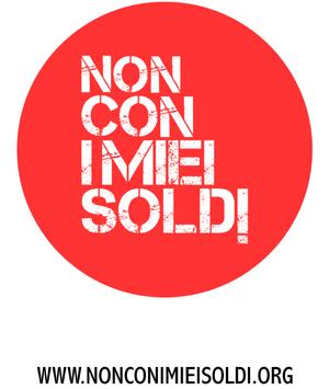 """Indignati? Sì! E anche """"soci sostenitori"""" del casinò finanziario, questa è #sostenibilità. #money #LessIsSexy"""