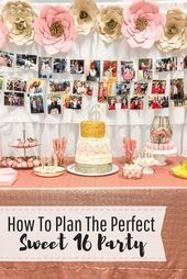 50 Delightful Wedding Dessert Display and Table Ideas  Page 39 of 50