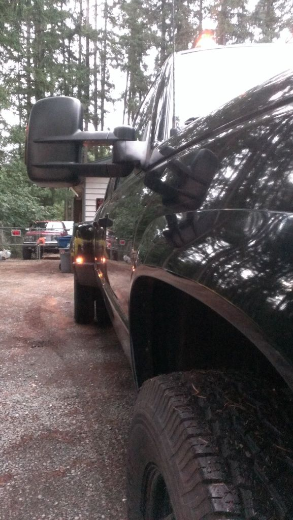 Kodiak Door Handles Building Silverado Monster Trucks