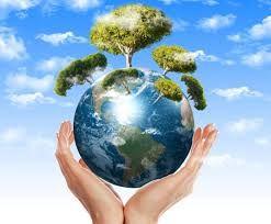 نتيجة بحث الصور عن شعارات الحفاظ على البيئة Christmas Bulbs Earth Holiday Decor