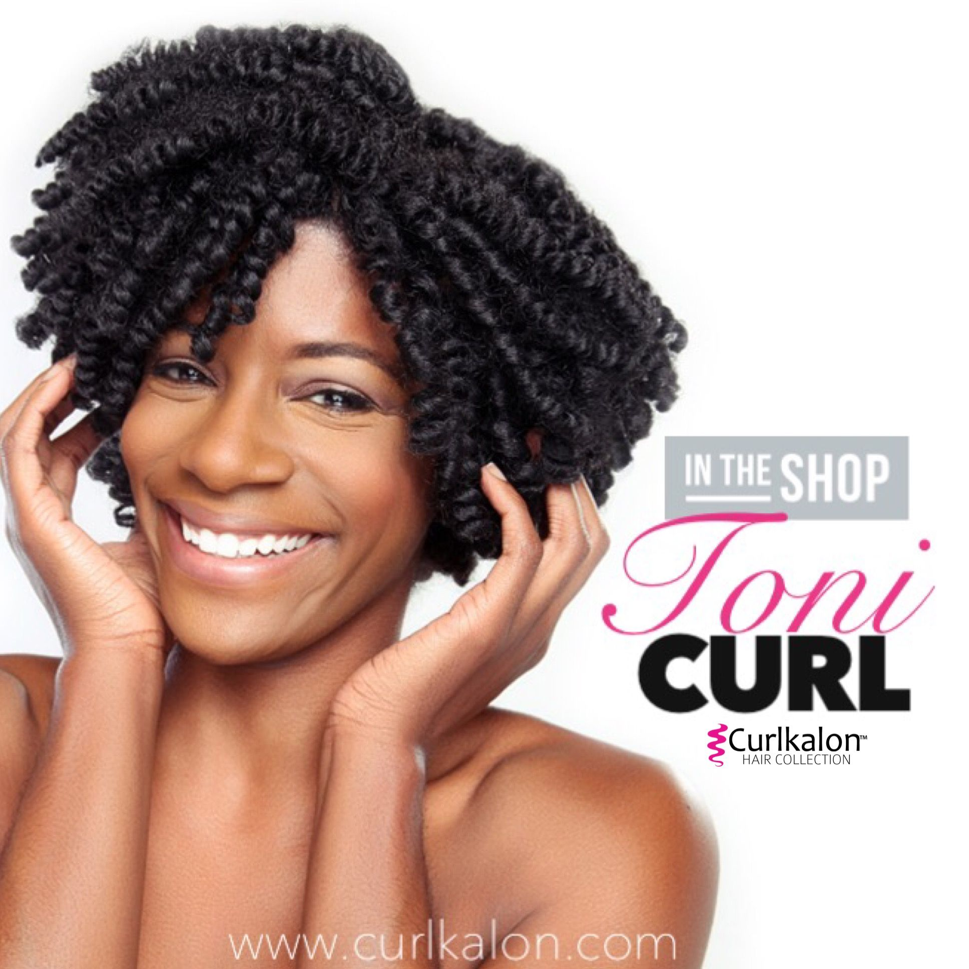 Shop the Toni Curl crochetbraids naturalhair