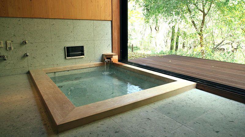 House テラスハウス 浴室 インテリア ハウスデザイン