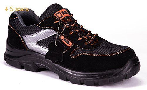 Mens Safety Trainers Ultra Lightweight