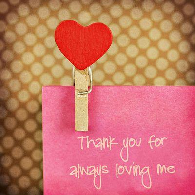 thank you for always loving me. | 10. Words: Spiritual | Pinterest ...