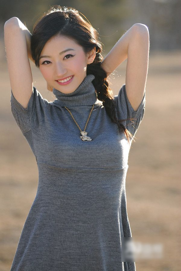 景甜 Jing Tian