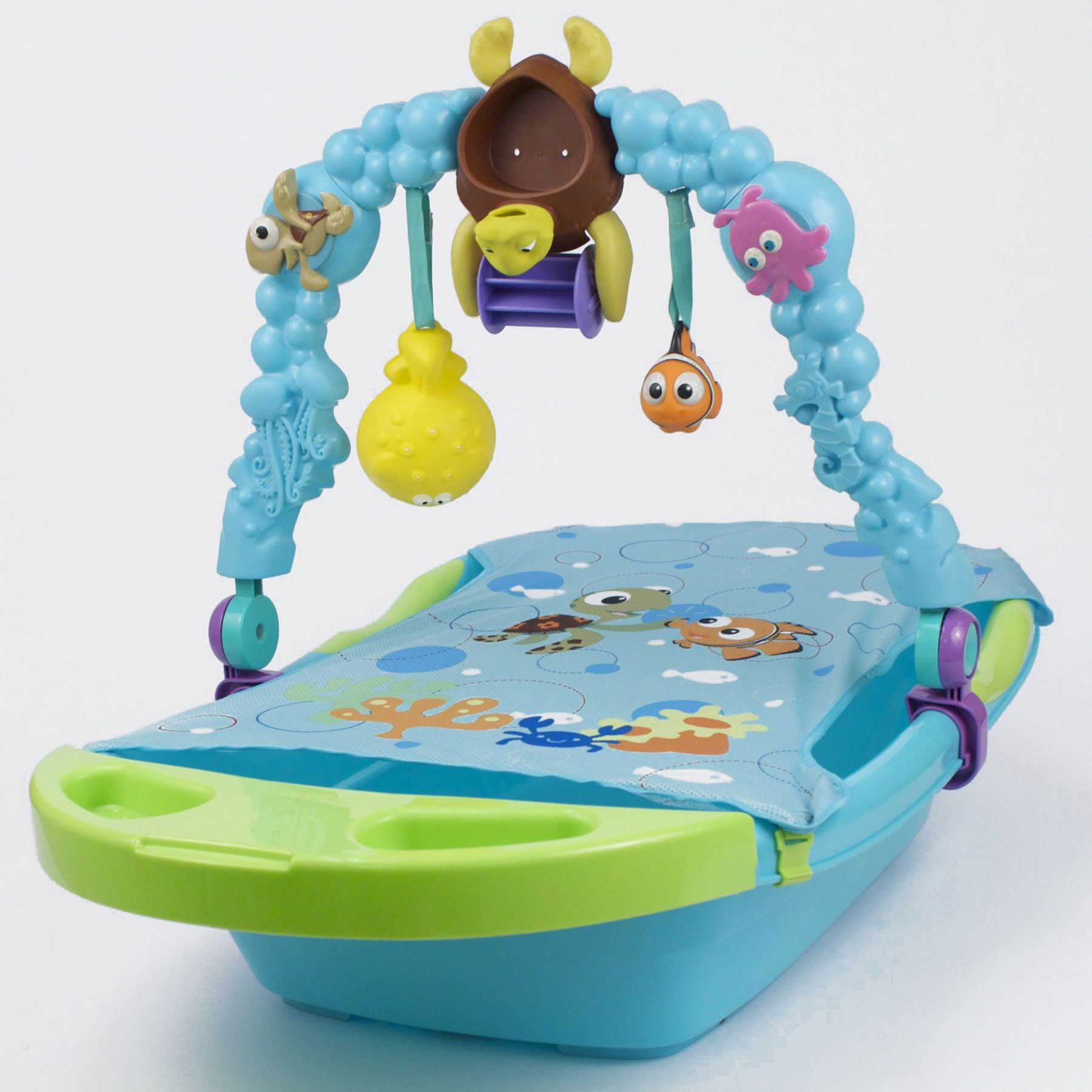 FINDING NEMO Tub from Sassy Disney baby shower, Finding