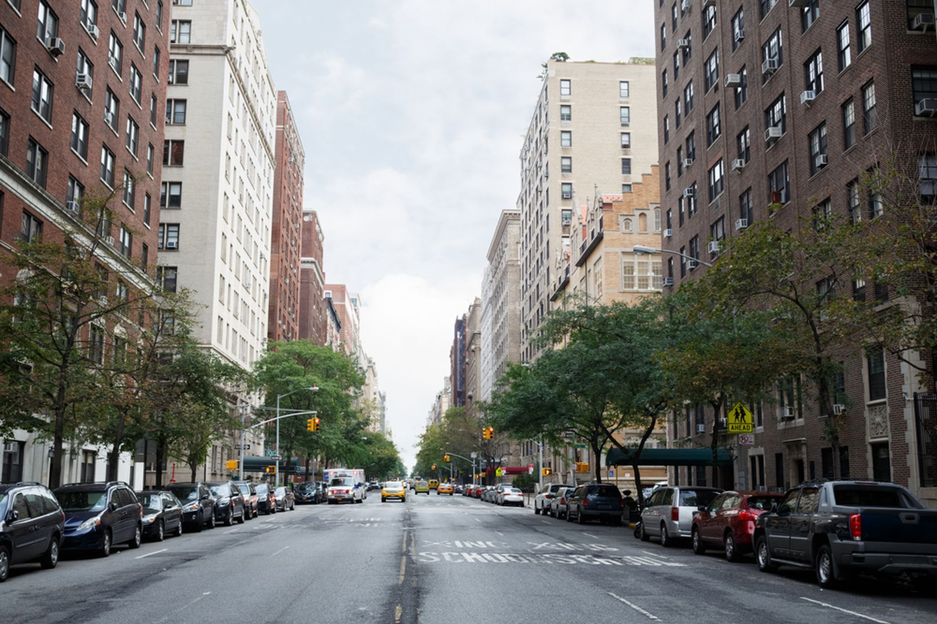 The Perfect Walking Tour Of Nyc According To A Data Scientist Walking Tour Nyc Trip Nyc