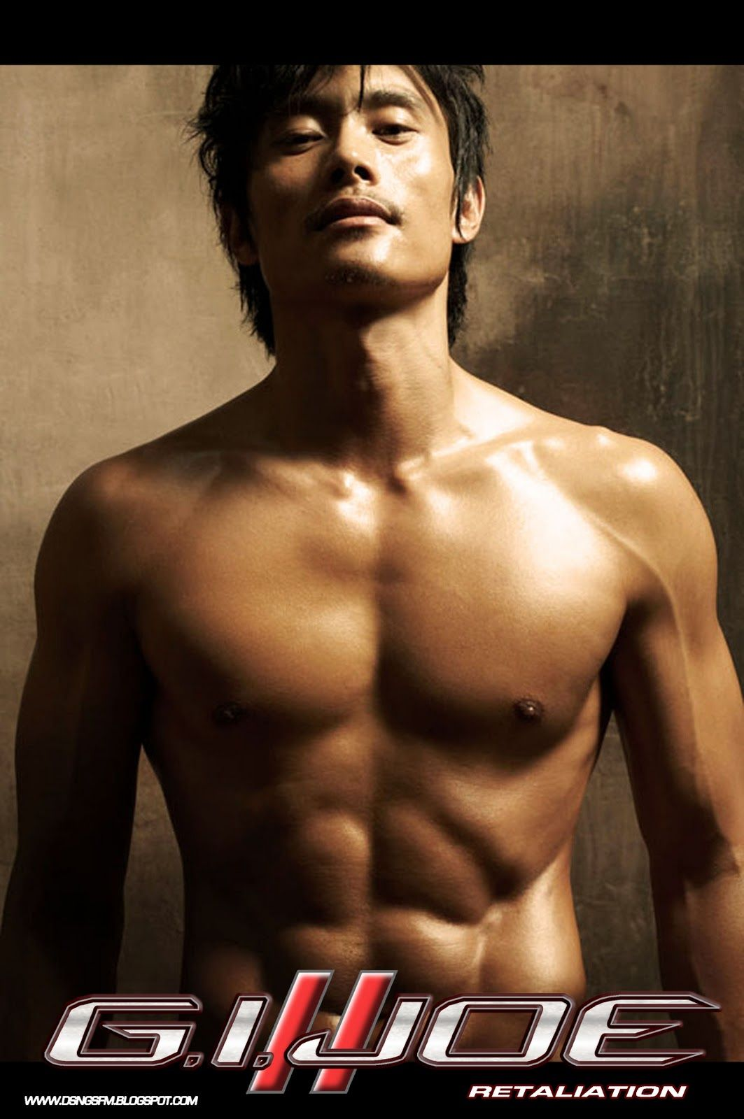 Самые сексуальные азиатские актеры 26 фотография