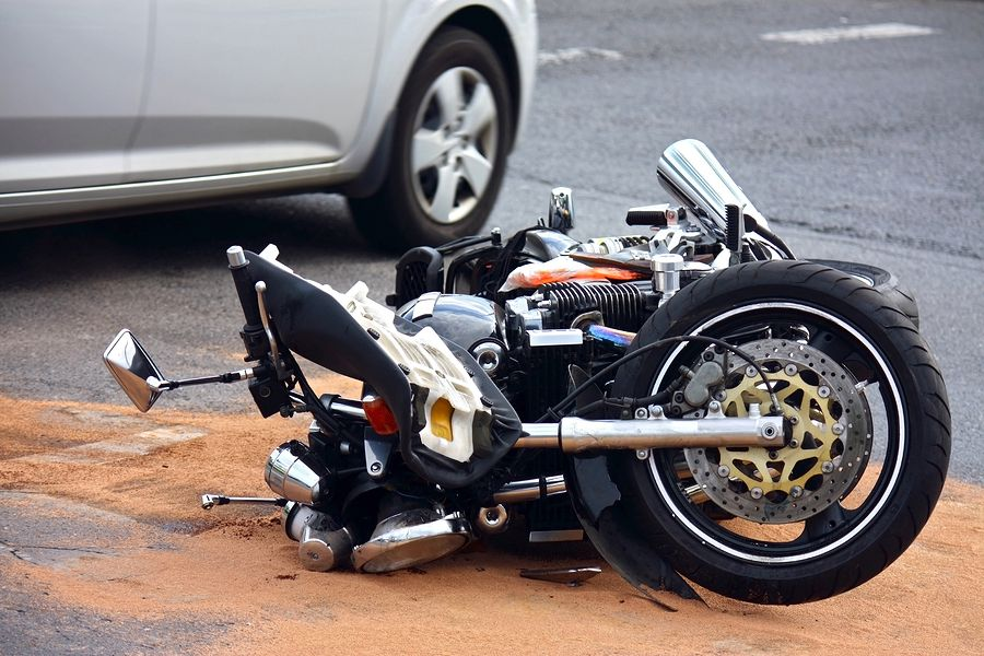 How To Treat Motorcycle Road Rash By Samer Habbas Accident