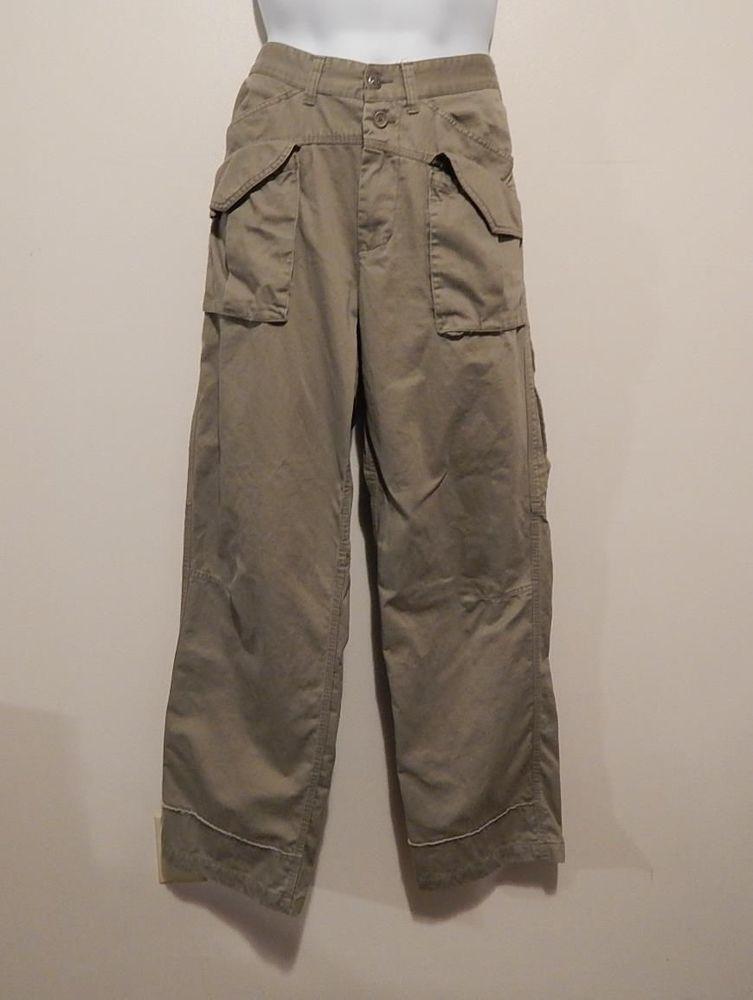 Samual & Kevin combat pants sz 33 nice condition #SamuelKevin #combat