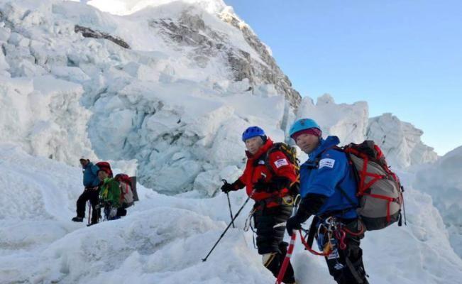 Nepal autoriza acceso al monte Everest tras terremoto   El Universal