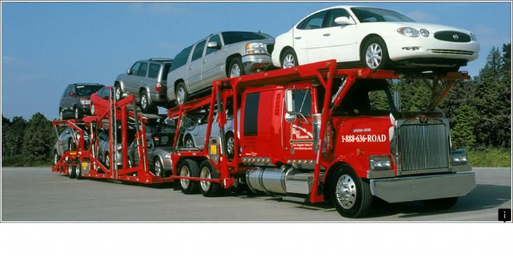 Go to the webpage to learn more about rv transport san